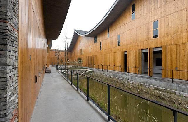 英国《卫报》评选出21世纪最佳的25座建築,中国上榜两座-15.jpg