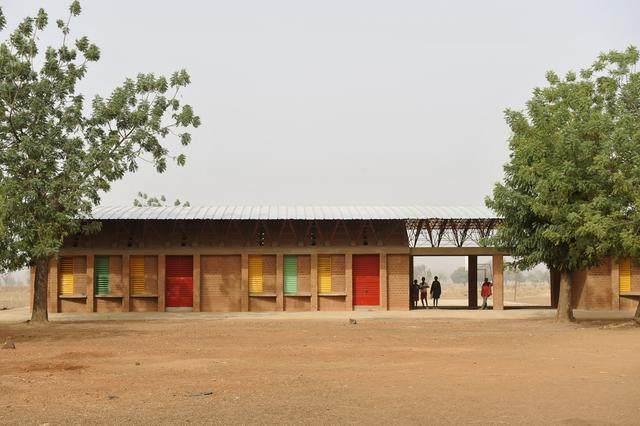 英国《卫报》评选出21世纪最佳的25座建築,中国上榜两座-20.jpg