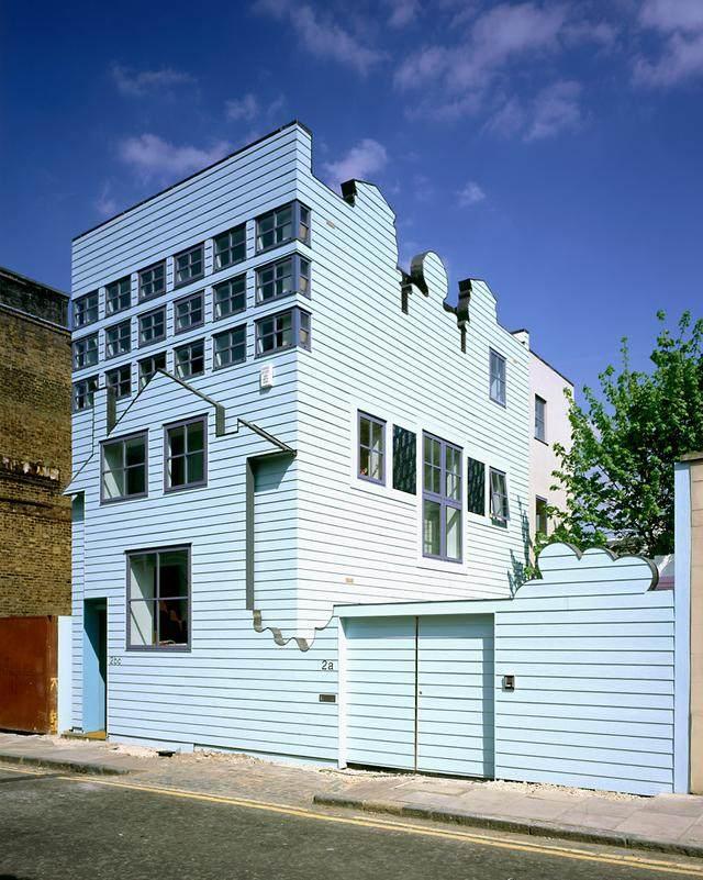 英国《卫报》评选出21世纪最佳的25座建築,中国上榜两座-22.jpg