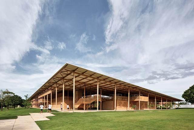英国《卫报》评选出21世纪最佳的25座建築,中国上榜两座-25.jpg