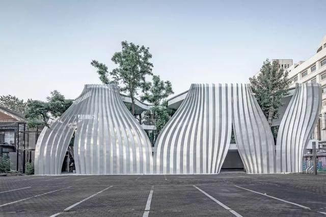 """北京爱马思艺术中心,以""""共生""""为理念的空间設計-1.jpg"""