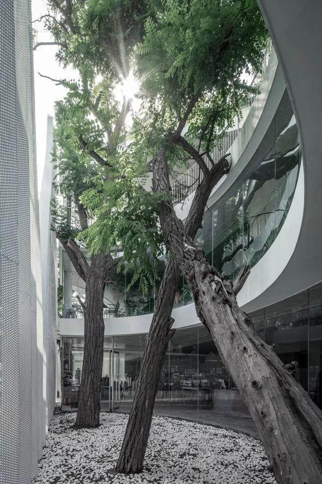 """北京爱马思艺术中心,以""""共生""""为理念的空间設計-2.jpg"""