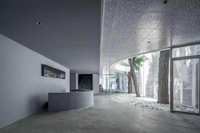 """北京爱马思艺术中心,以""""共生""""为理念的空间設計-5.jpg"""