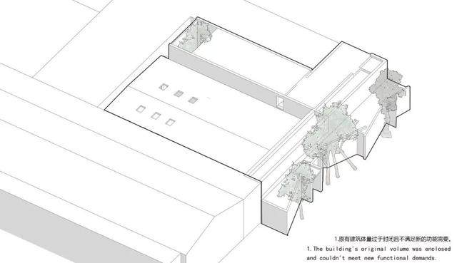 """北京爱马思艺术中心,以""""共生""""为理念的空间設計-24.jpg"""