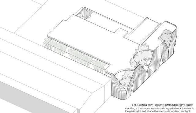 """北京爱马思艺术中心,以""""共生""""为理念的空间設計-27.jpg"""