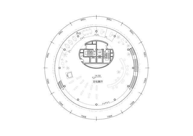 南宁五象观光塔竞赛第一名設計方案赏析-9.jpg