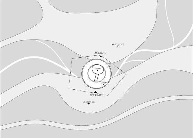 南宁五象观光塔竞赛第一名設計方案赏析-19.jpg