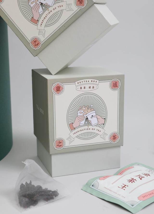 """盘点:喜茶,一家被茶饮耽误的""""設計公司""""-32.jpg"""