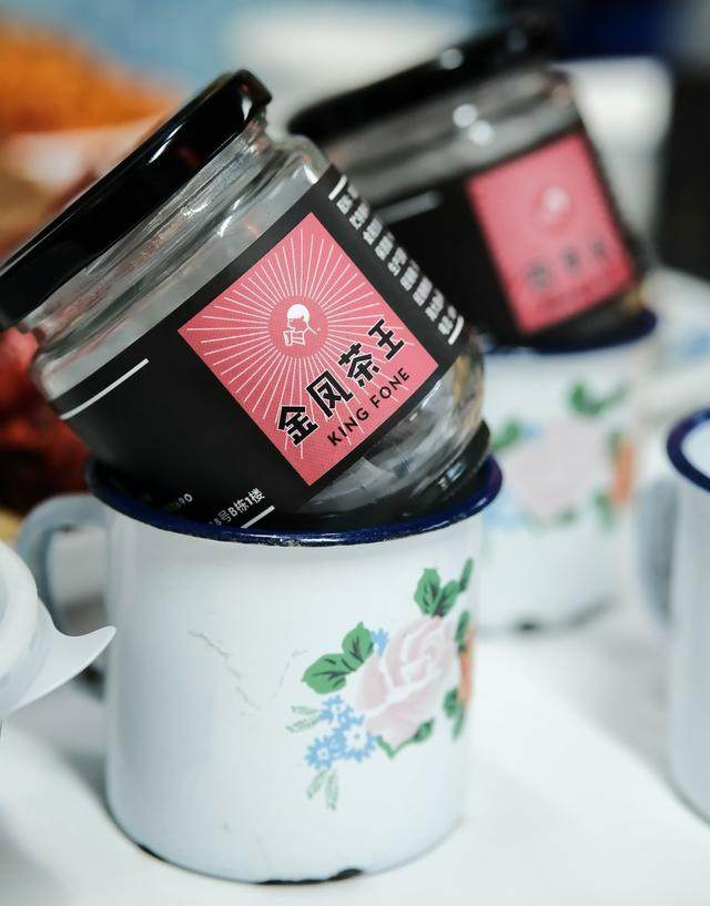 """盘点:喜茶,一家被茶饮耽误的""""設計公司""""-36.jpg"""