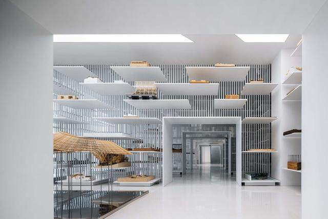 中国建築模型博物馆 / Wutopia Lab-8.jpg