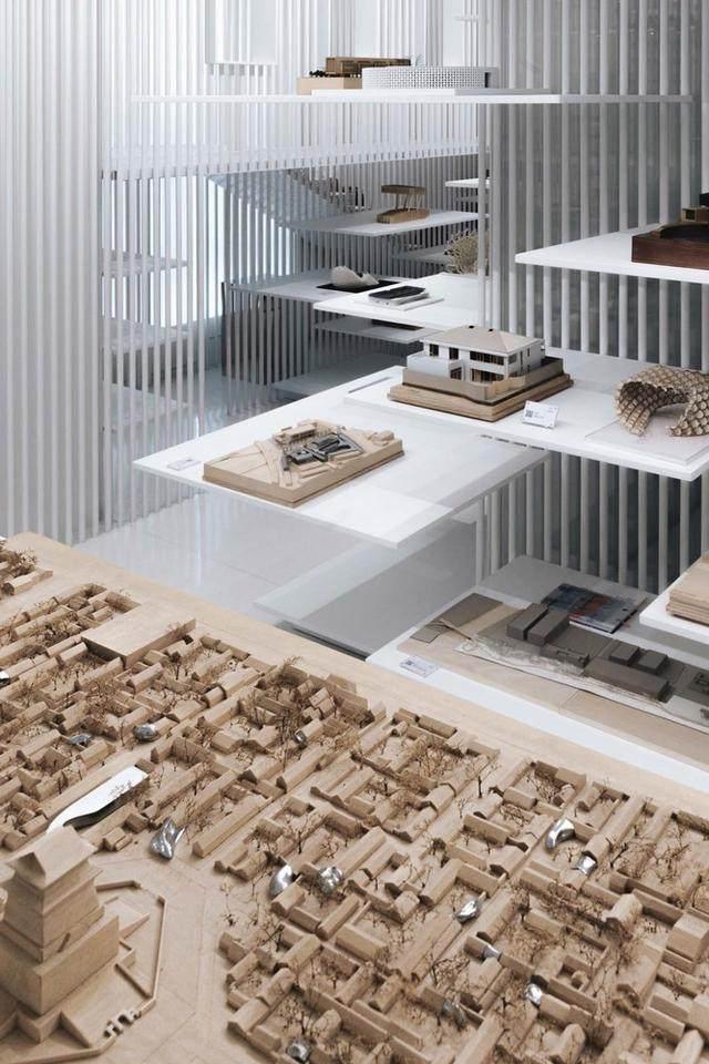 中国建築模型博物馆 / Wutopia Lab-13.jpg