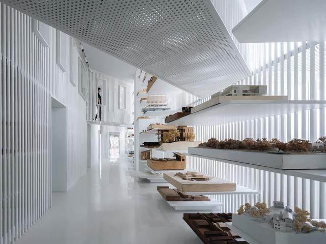 中国建築模型博物馆 / Wutopia Lab-14.jpg