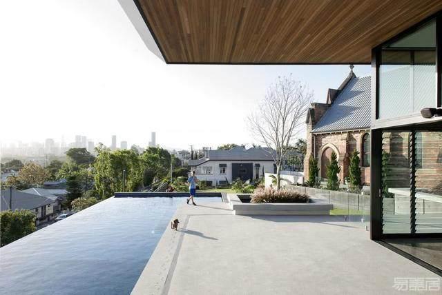 教堂別墅空间設計,带你领略亚热带地区的設計風格-5.jpg