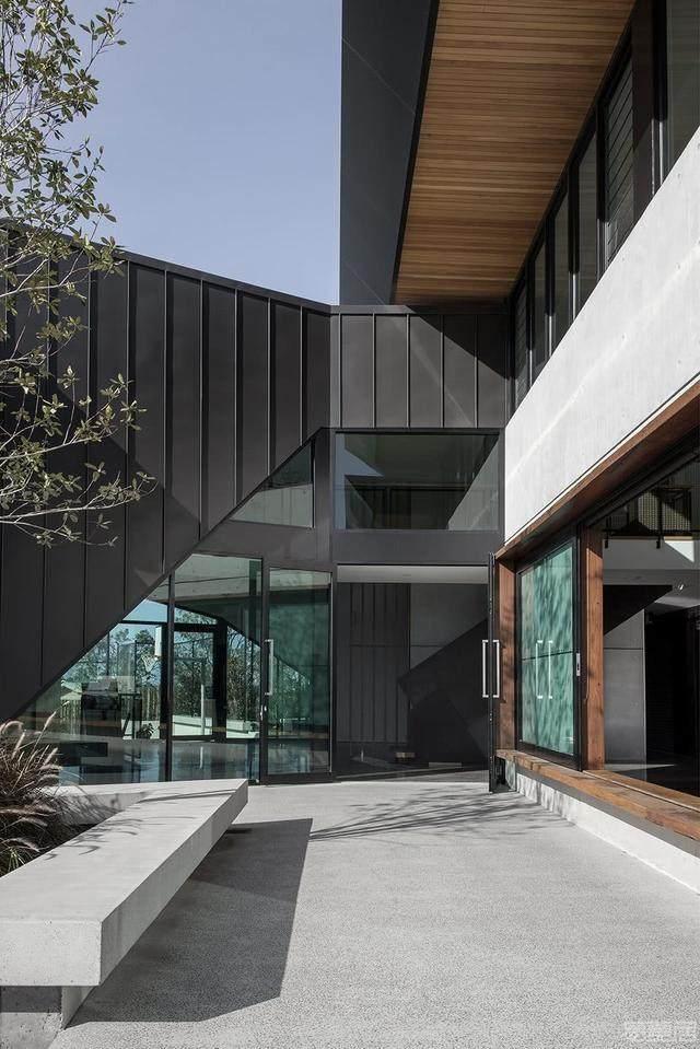 教堂別墅空间設計,带你领略亚热带地区的設計風格-4.jpg