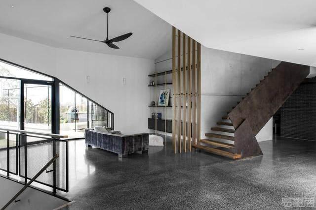 教堂別墅空间設計,带你领略亚热带地区的設計風格-9.jpg