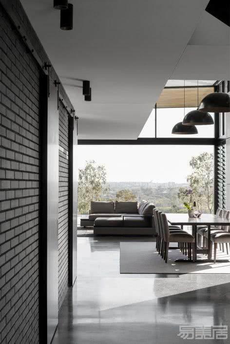 教堂別墅空间設計,带你领略亚热带地区的設計風格-13.jpg