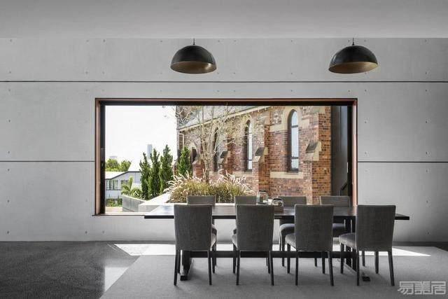 教堂別墅空间設計,带你领略亚热带地区的設計風格-12.jpg