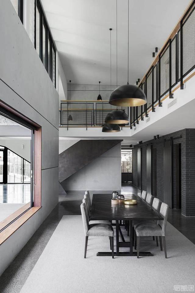 教堂別墅空间設計,带你领略亚热带地区的設計風格-14.jpg