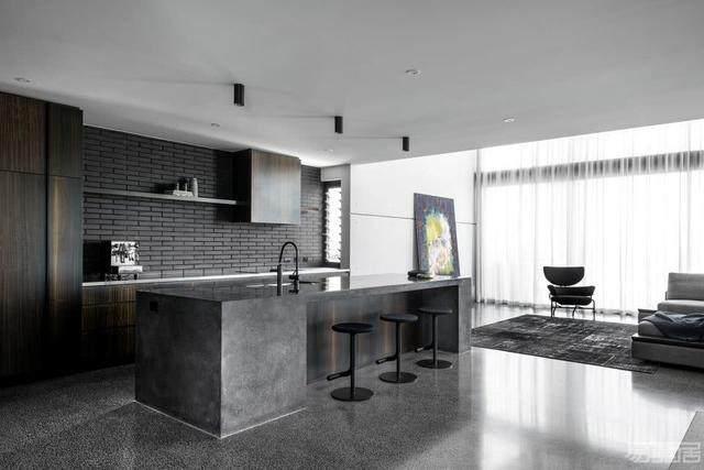 教堂別墅空间設計,带你领略亚热带地区的設計風格-15.jpg