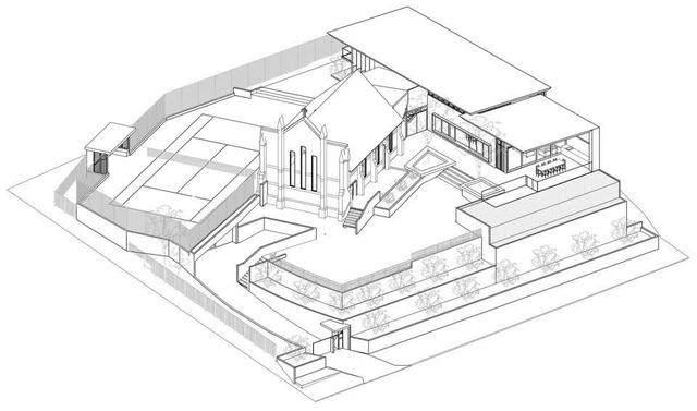 教堂別墅空间設計,带你领略亚热带地区的設計風格-18.jpg