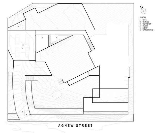 教堂別墅空间設計,带你领略亚热带地区的設計風格-25.jpg
