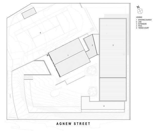 教堂別墅空间設計,带你领略亚热带地区的設計風格-24.jpg