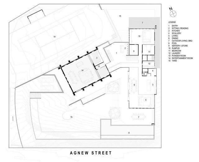 教堂別墅空间設計,带你领略亚热带地区的設計風格-26.jpg
