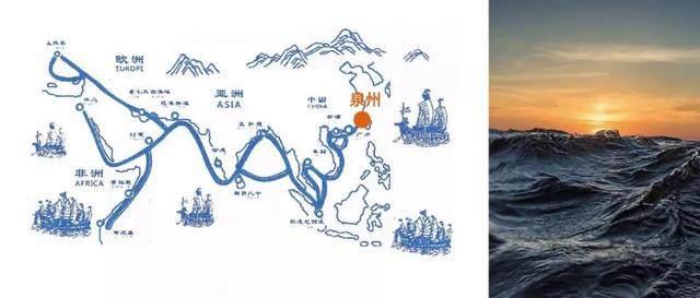 """福建美术馆概念性方案設計,建築呈现""""海浪""""形态-3.jpg"""