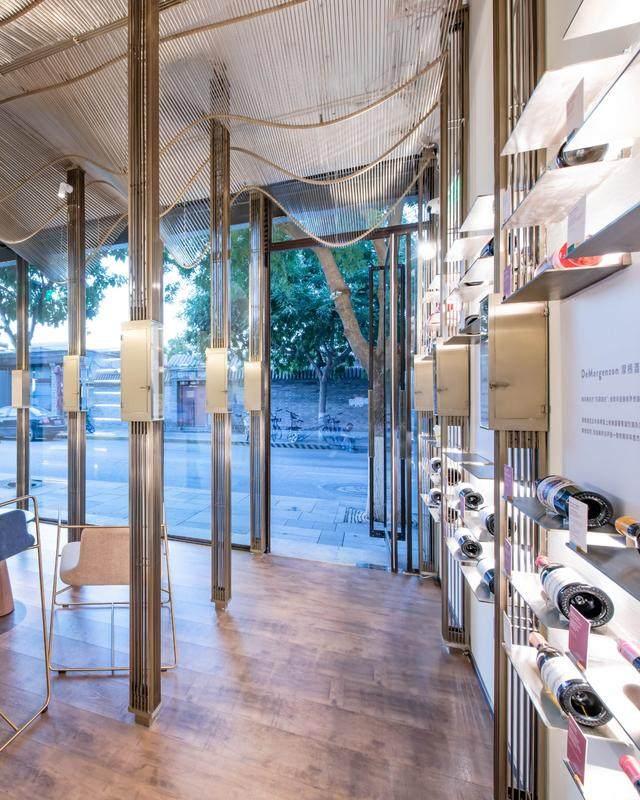 巨浪下的舞蹈--AFRiCONIC福蔻精品红酒馆,Atelier TREE-11.jpg