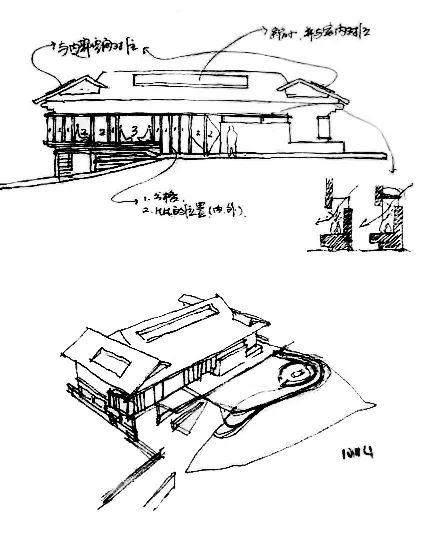 建築師拯救黔南古宅,让这里成为稻田中人们最爱的精神小岛-8.jpg