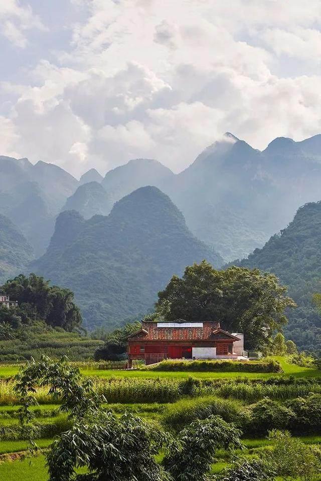 建築師拯救黔南古宅,让这里成为稻田中人们最爱的精神小岛-10.jpg