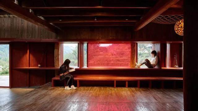 建築師拯救黔南古宅,让这里成为稻田中人们最爱的精神小岛-11.jpg