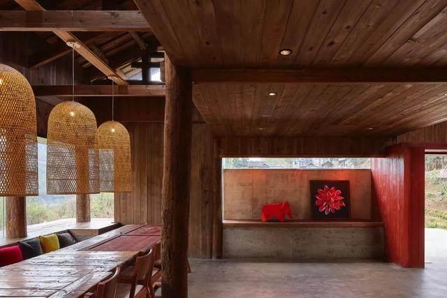 建築師拯救黔南古宅,让这里成为稻田中人们最爱的精神小岛-16.jpg