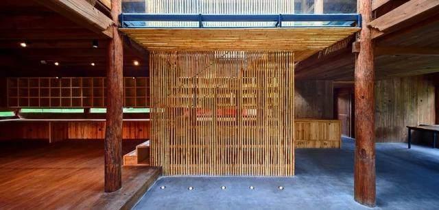 建築師拯救黔南古宅,让这里成为稻田中人们最爱的精神小岛-18.jpg