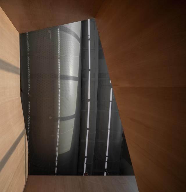 香港大学李嘉诚医学院大堂 / Atelier Nuno Architects-7.jpg