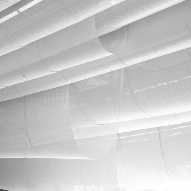 香港大学李嘉诚医学院大堂 / Atelier Nuno Architects-15.jpg