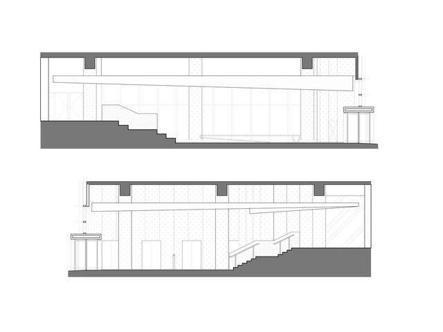 香港大学李嘉诚医学院大堂 / Atelier Nuno Architects-20.jpg
