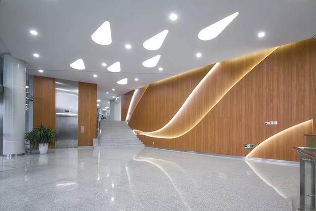 """苏州高新区人民医院二期設計解析,建築取意""""水与鲤鱼""""-14.jpg"""