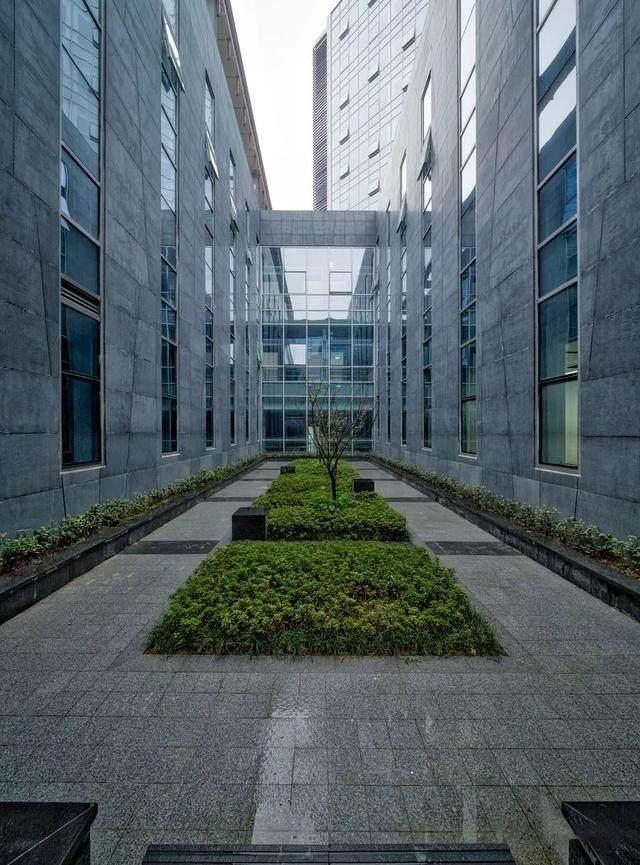 """苏州高新区人民医院二期設計解析,建築取意""""水与鲤鱼""""-13.jpg"""