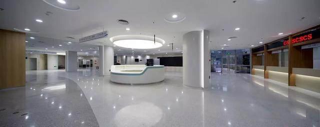"""苏州高新区人民医院二期設計解析,建築取意""""水与鲤鱼""""-18.jpg"""