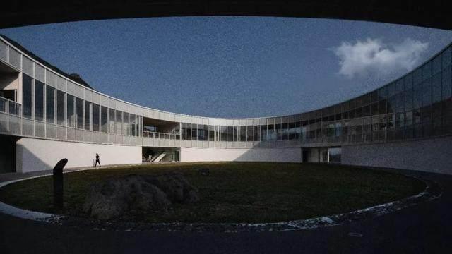 重庆武隆·懒坝美术馆,漂浮在山间的光环-2.jpg