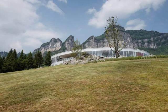 重庆武隆·懒坝美术馆,漂浮在山间的光环-7.jpg