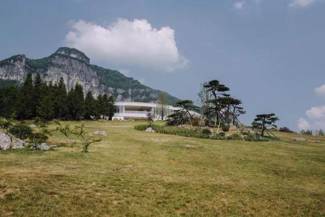 重庆武隆·懒坝美术馆,漂浮在山间的光环-6.jpg
