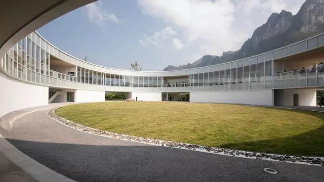 重庆武隆·懒坝美术馆,漂浮在山间的光环-10.jpg