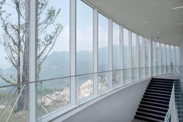 重庆武隆·懒坝美术馆,漂浮在山间的光环-23.jpg