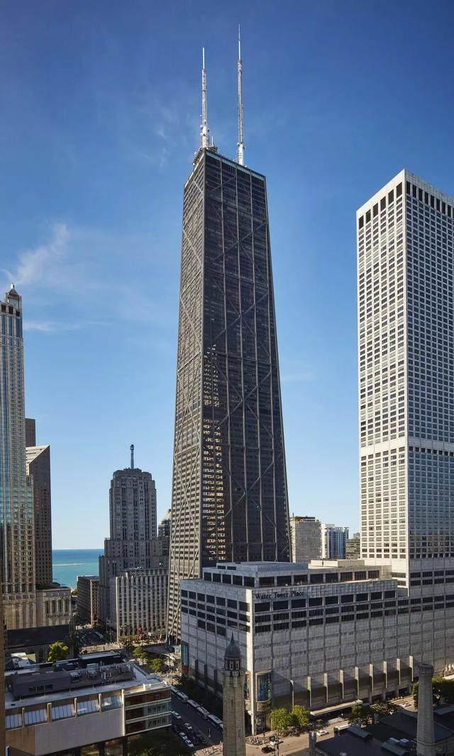 全球50座最具影响力高层建築榜颁布,SOM 設計项目占据7席-2.jpg