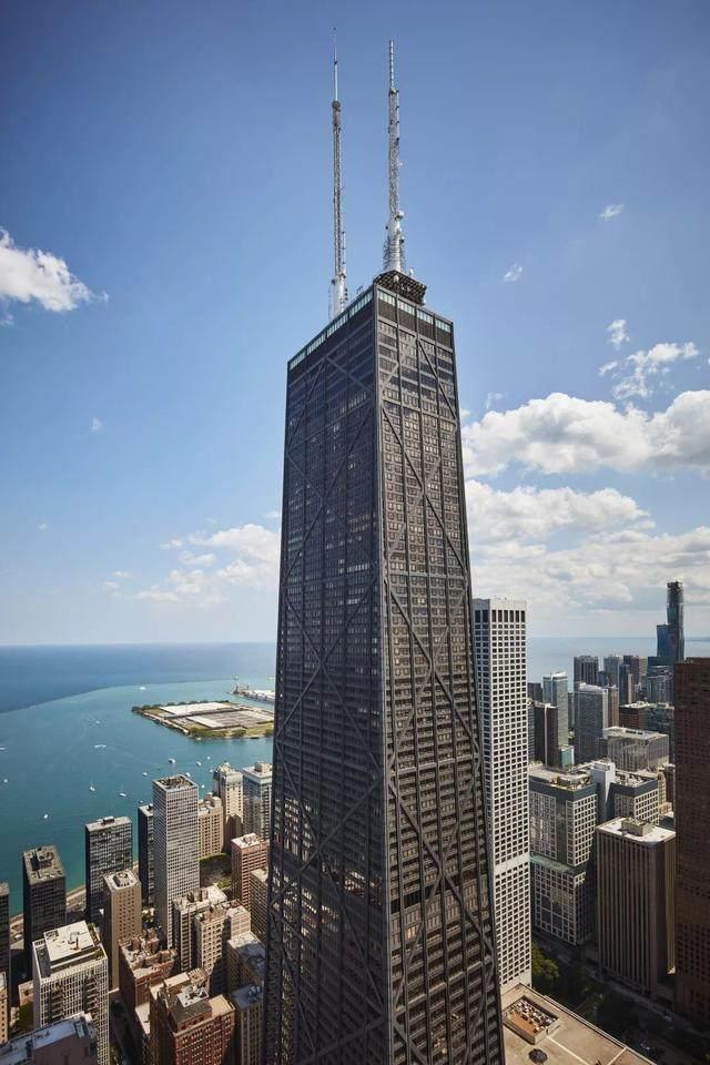 全球50座最具影响力高层建築榜颁布,SOM 設計项目占据7席-3.jpg