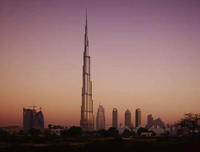全球50座最具影响力高层建築榜颁布,SOM 設計项目占据7席-4.jpg