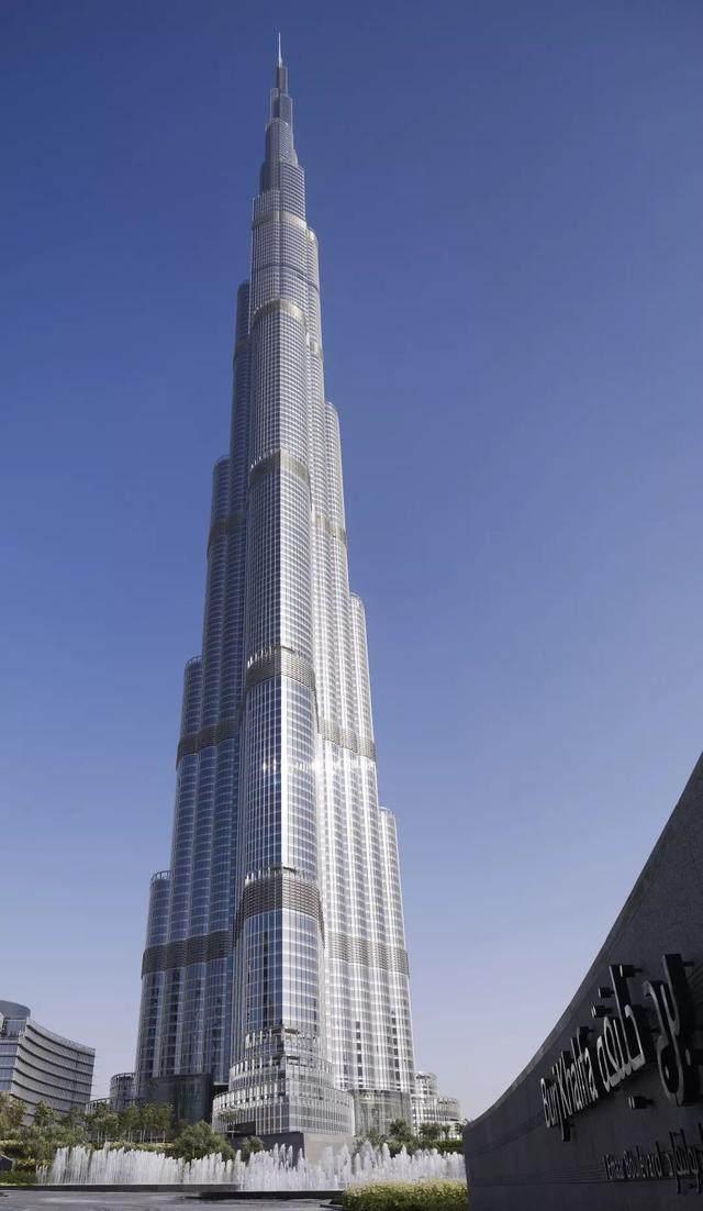 全球50座最具影响力高层建築榜颁布,SOM 設計项目占据7席-5.jpg