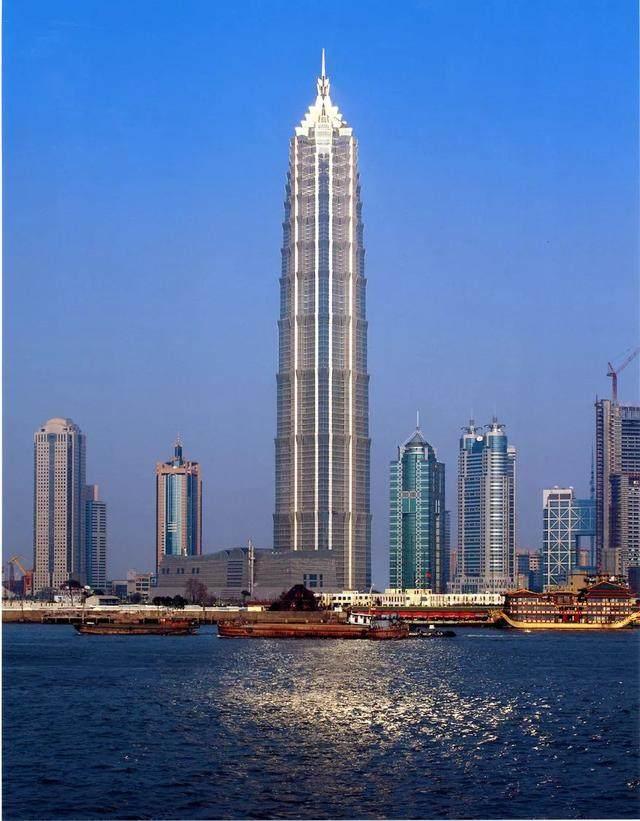全球50座最具影响力高层建築榜颁布,SOM 設計项目占据7席-7.jpg